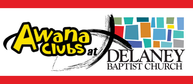 Welcome to Awana Clubs at Delaney - Delaney Street Baptist Church