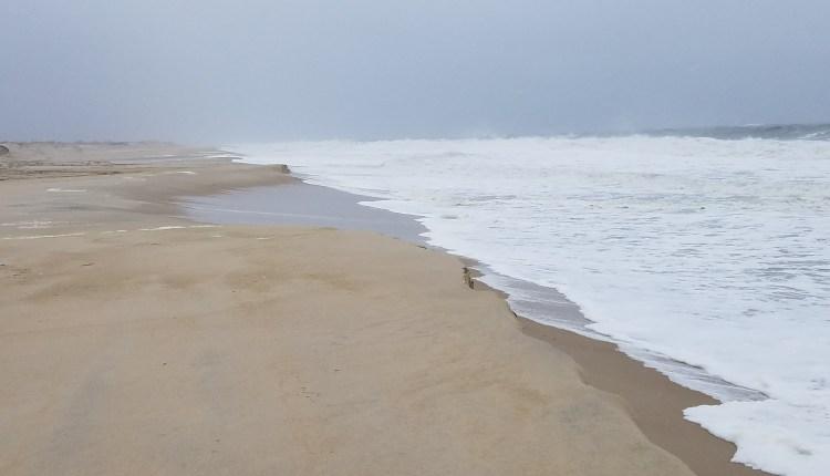Conquest beach