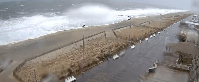 rehoboth outgoig tide