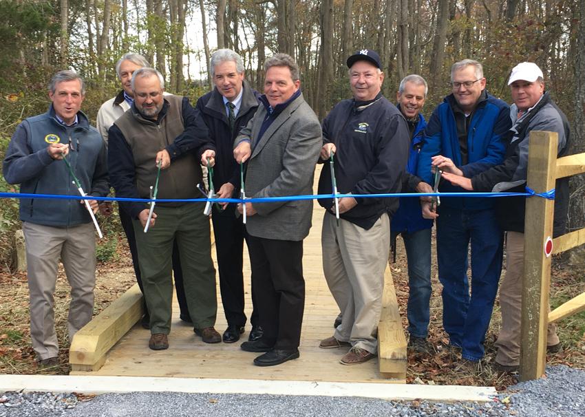 little creek wildlife area, dnrec, governor carney, deldot byways program