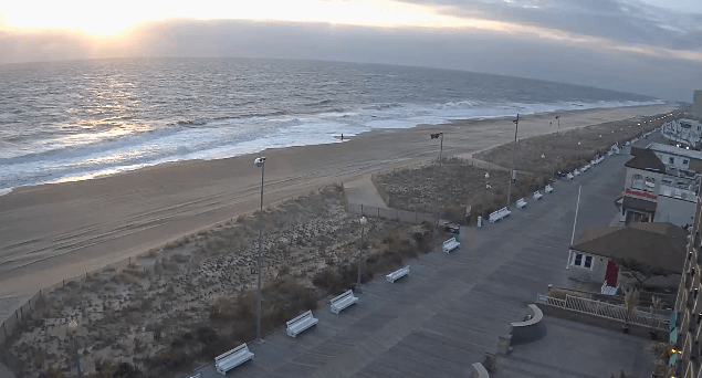 rehoboth beach, web cam, delaware, sussex county,