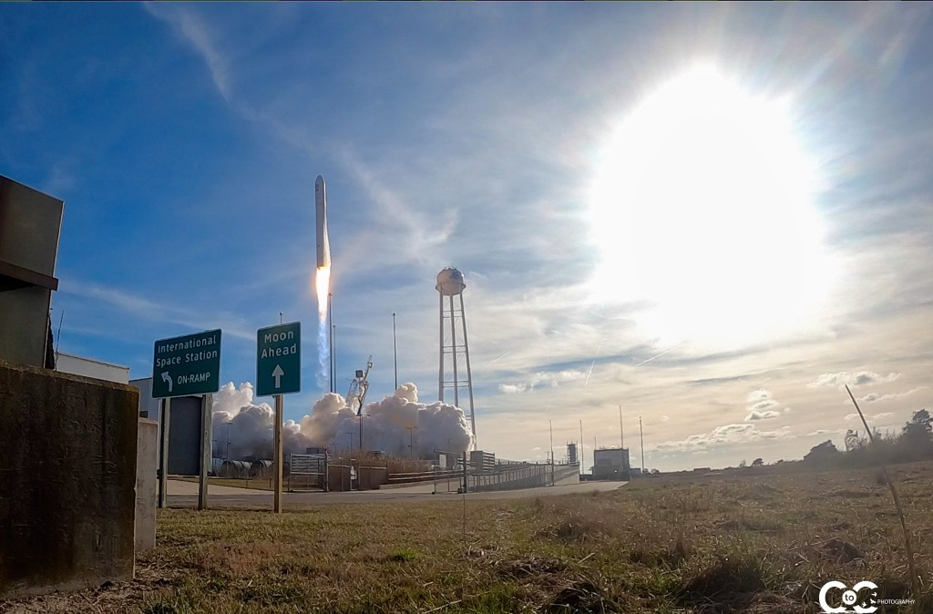 antares, cygnus, nasa, wallops flight facility, launch pad, remote camera