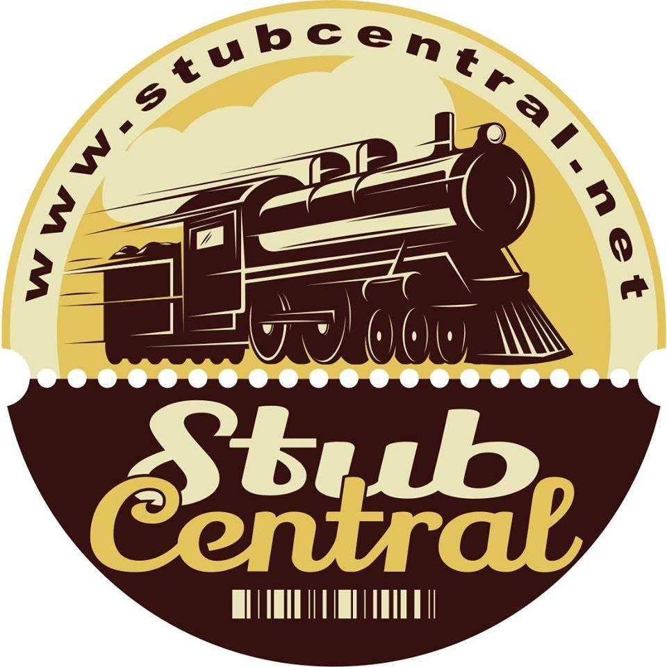 Stub Central, Online Ticket Sales Service, eventbrite, eventsprite