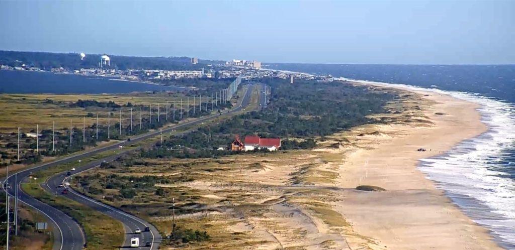 dssp, delaware seashore state park, coin beach, faithful steward crossing, life saving station museum