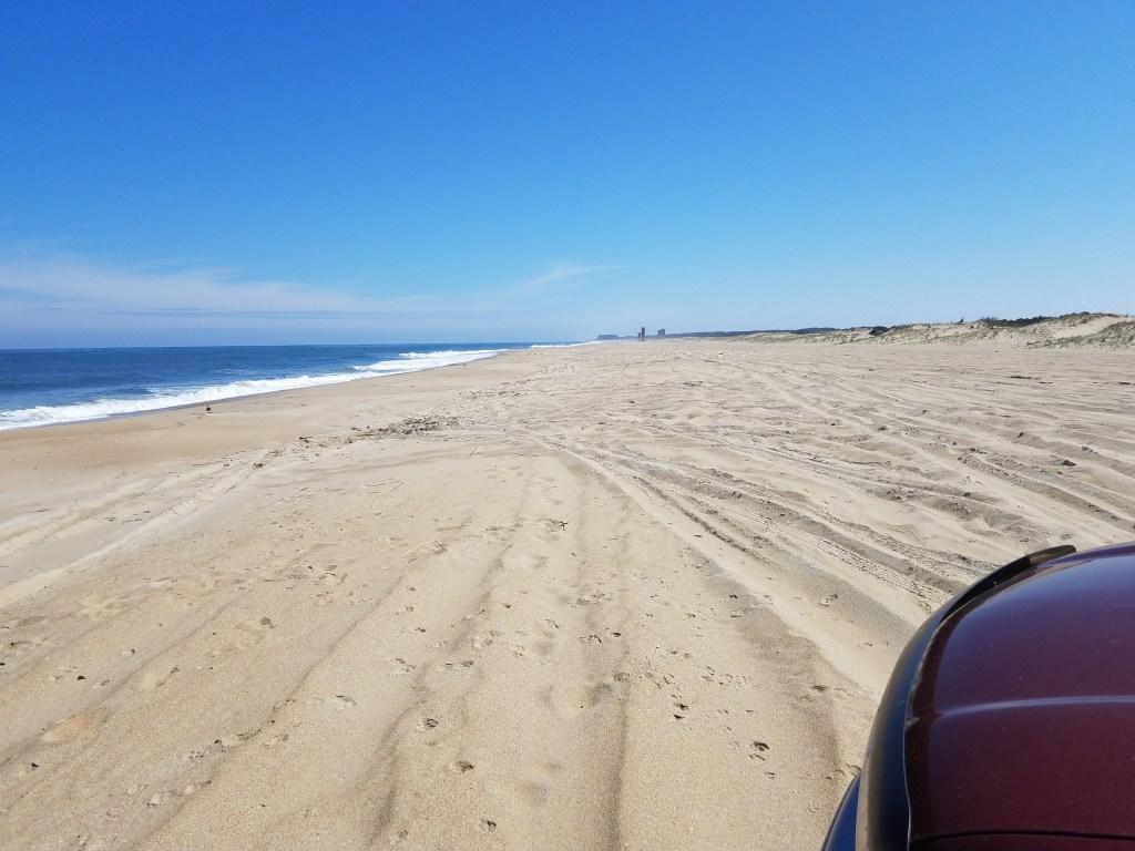 rehoboth lewes highway, delaware surf fishing