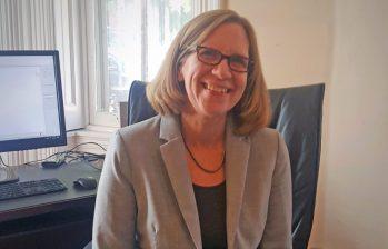 Jill Rogers, Executive Director