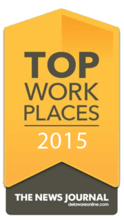 top places to work-2015