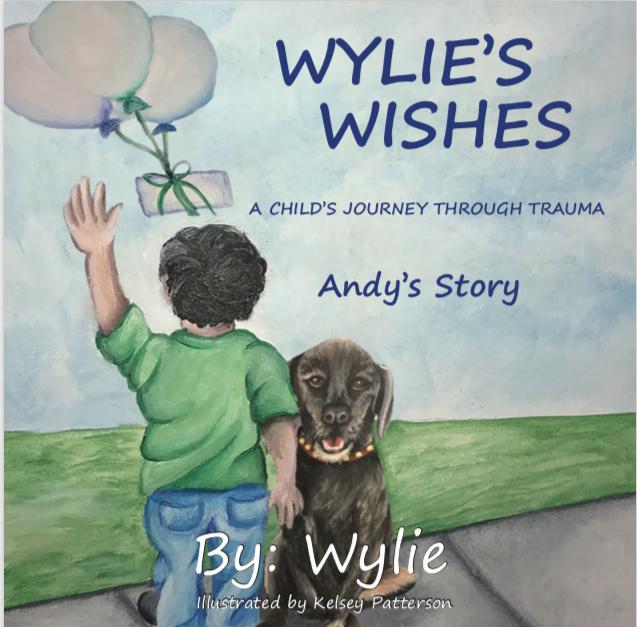 A Child's Journey Through Trauma