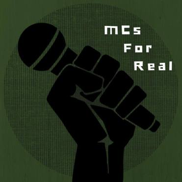 MCs For Real © Barbara Jomrich