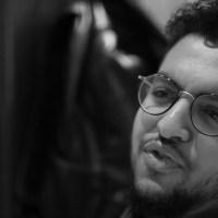 Widerstand ist das Gebot der Stunde  – Interview mit Rami Ali