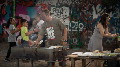 Hiphop Wien: Kardi Fest