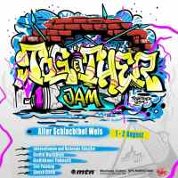 "Streetart & Graffiti: ""Together Jam 2020"" - Die Veranstalter im Interview"