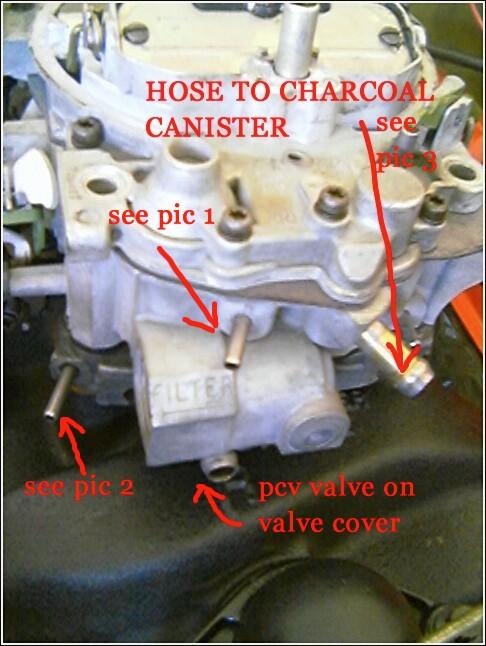 Vacuum Diagram Gmc K10