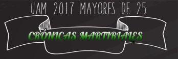 DEL CINE AL HOSPITAL Mayores de 25. Acceso a la Universidad Autónoma de Madrid.
