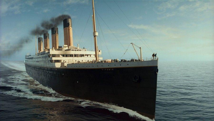 DEL CINE AL HOSPITAL La Medicina y el Titanic: reflexión sobre lo frágil.