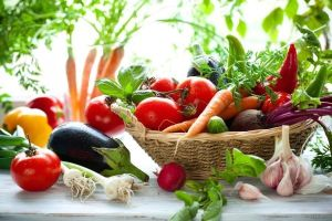 Lista de alimentos que curan el cáncer.