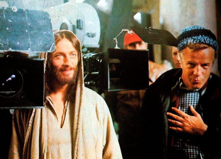 DEL CINE AL HOSPITAL Postales de Navidad (I): La Medicina en tiempos de Jesús.