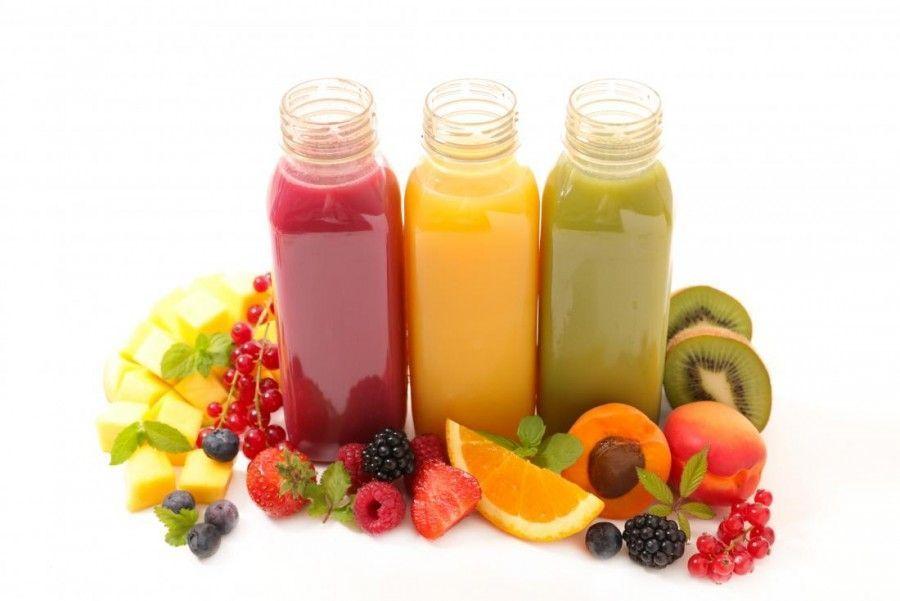 DEL CINE AL HOSPITAL Dietas y productos detox: traigo buenas noticias.