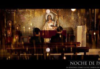 DEL CINE AL HOSPITAL Noche de paz: el cortometraje más visto de la Navidad.