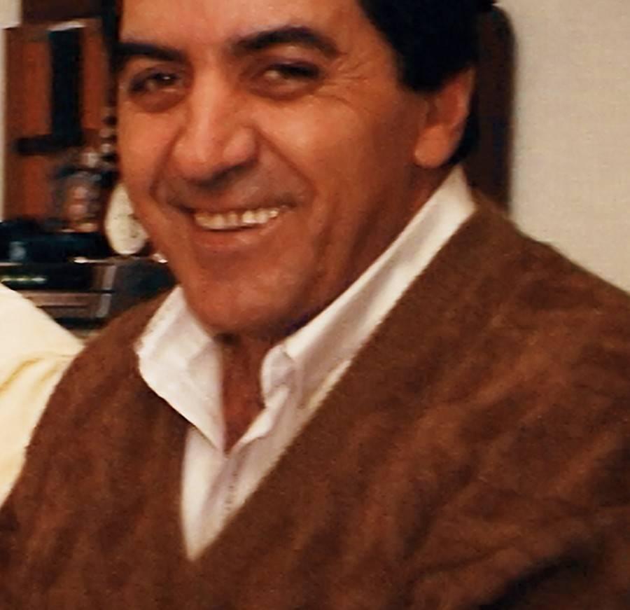 DEL CINE AL HOSPITAL Mi querido tío Pepe y sus cinco años en las estrellas.