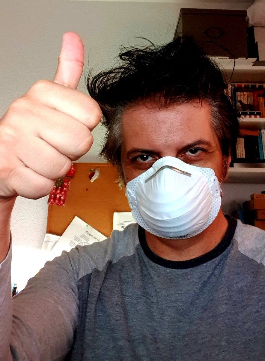 DEL CINE AL HOSPITAL Coronavirus: ¿nos preocupamos?