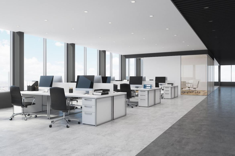 städning av kontor i malmö och lund