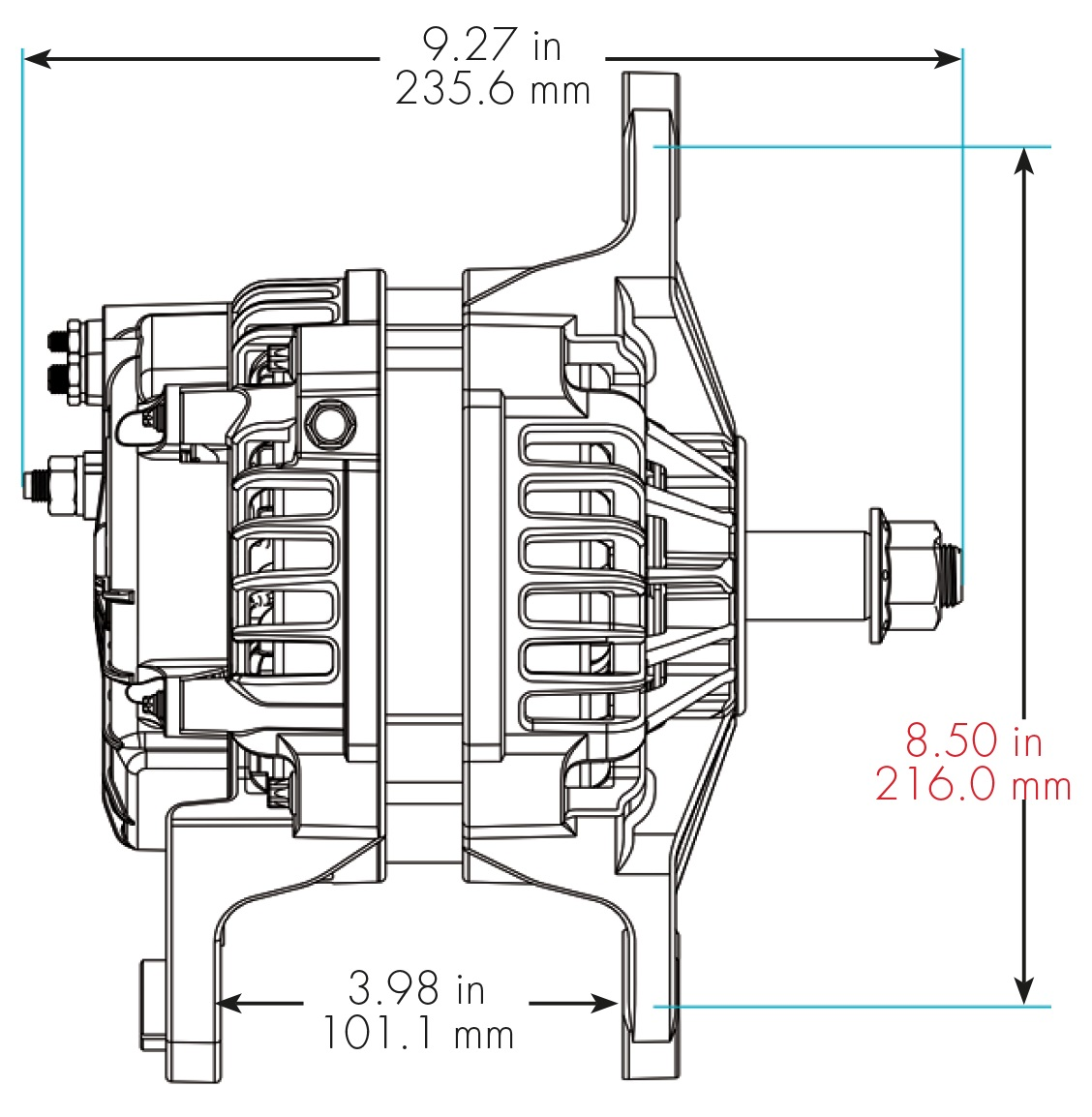 Saturn Delco 21023480 Radio Wiring Diagram Model 15071234