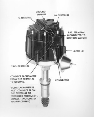 Delco Remy Division  Product History  Ignition