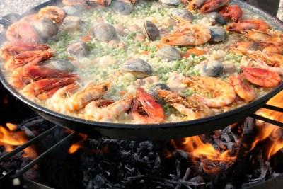 Iconic Queensland Food Ingredient - Seafood