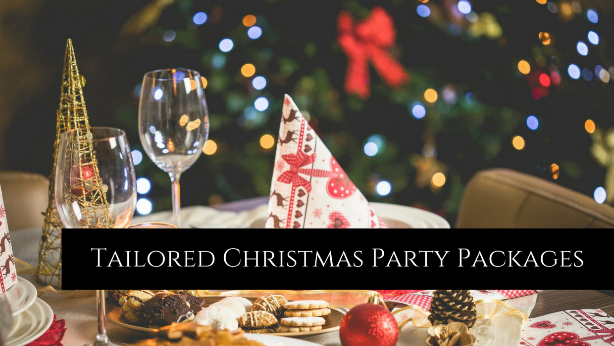 Christmas Party Ideas Brisbane