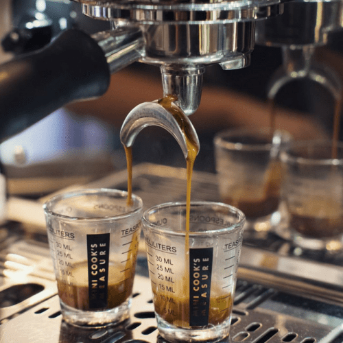 Brisbane Coffee Roasters