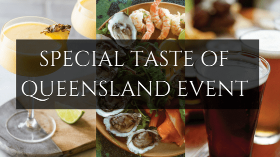 Experience Queensland On A Plate