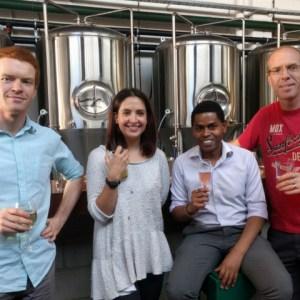 Brisbane beer tour