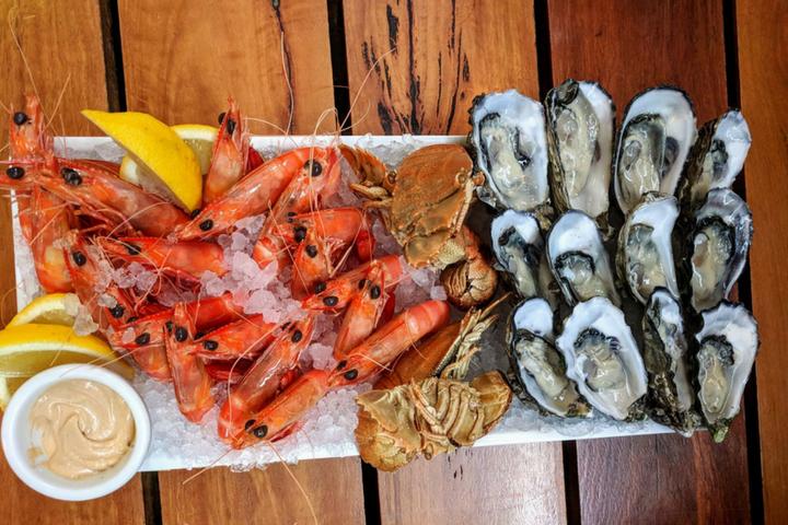 Brisbane seafood