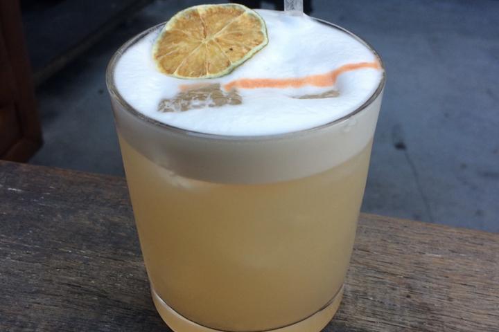 Brisbane cocktail tour