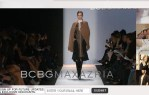 NYFW: BCBG is Goes Drapey and Layered for Fall 2011