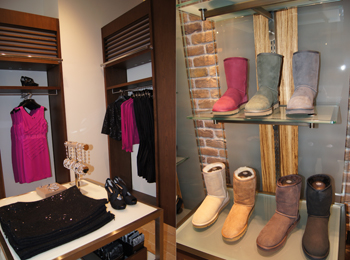 Toronto Store Openings: Banana Republic, Yorkdale and UGG Australia in Yorkville