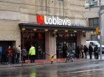 From Shrine to Hockey to Shrine to Food: Loblaws Maple Leaf Gardens Opens