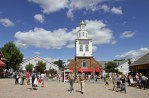 Premium Outlets Opening in Halton Hills, Ontario in 2013