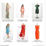 Webitor's Picks: Casual Summer Day Dresses