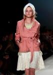 World MasterCard Fashion Week Day 4 Highlights