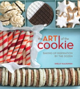 The Art of the Cookie