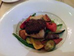 Back to DT Bistro: A Review