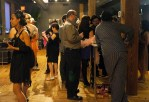 A 1920s Murder Mystery Party at the Spoke Club