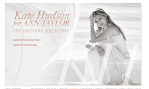 Kate Hudson's Capsule Collection for Ann Taylor