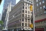Saks Purchased by HBC! May Head North