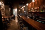 Financial District Meets Hipsterville at the Beverley Hotel