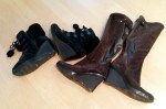 IFB Project #110: Fall 2013 Boots Line-up