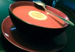 Coconut Curry Tomato Soup