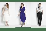 Online Petite-Friendly Shop: Adela Mei